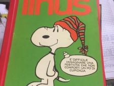 Fumetti usati di Linus a Treviso