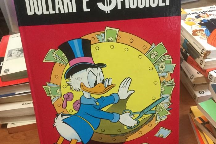 dollari e spicci