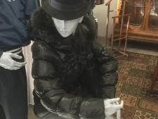 Abbigliamento uomo donna usato a Treviso