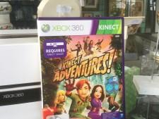 Kinect Xbox 360 usata a Treviso