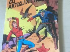 Fumetti originali usati a Treviso