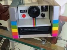 polaroid 1000 usata a Treviso