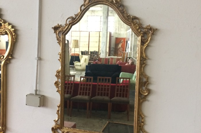 Specchi usati a Treviso - Portobello Vintage