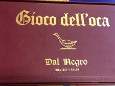 Giochi da tavolo usati a Treviso