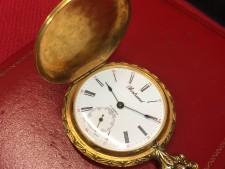 Orologio tascabile bertrand usato a Treviso