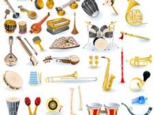 Strumenti musicali usati a Treviso