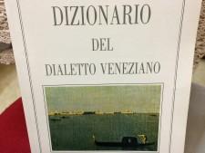 Dizionario dialetto veneziano usato a Treviso
