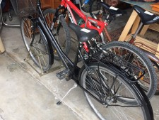 Biciclette uomo e donna usate a  Treviso