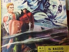 Fumetti gordon usati a Treviso