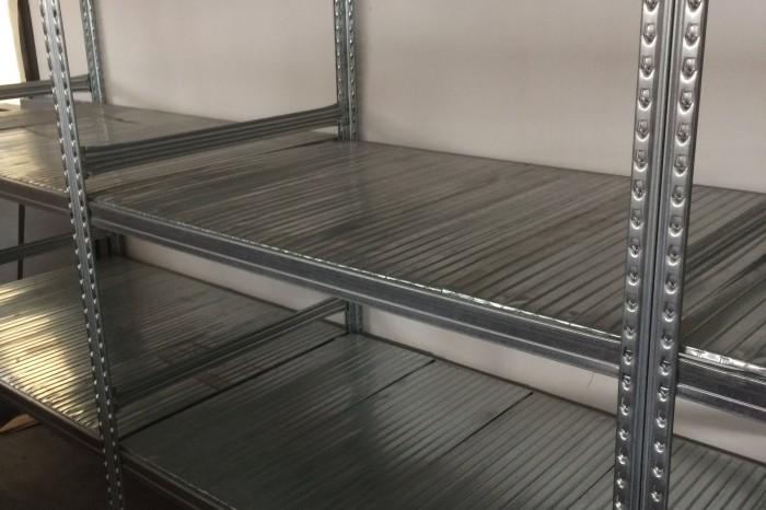 Scaffali in alluminio tubo leggero della lega di alluminio per lo