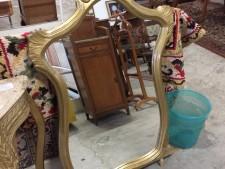 Console con specchio usata a Treviso