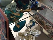 Scarpe ed accessori usati a Treviso