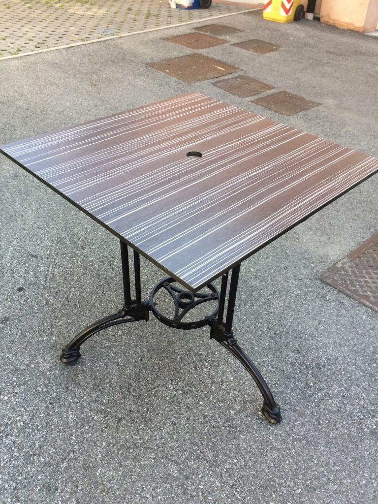 Tavolo da esterno usato a Treviso - Portobello Vintage c17796c6127
