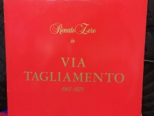 Lp Renato Zero usati a Treviso