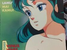 Fumetti Manga usati a Treviso