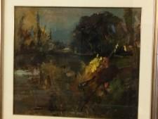 Opere di Paolo Simionato usate a Treviso
