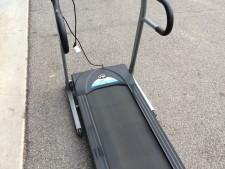 Tapis roulant usato a Treviso