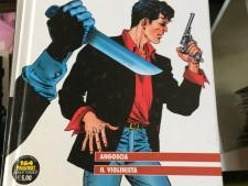 Fumetti Dylan Dog usati a Treviso