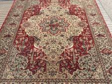 Tappeto persiano usato a Treviso