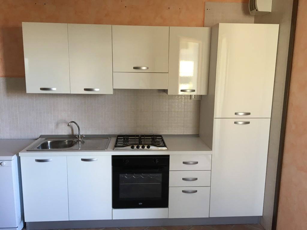 Cucina lineare usata a Treviso - Portobello Vintage