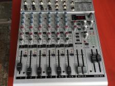 Mixer eurorack usato a Treviso