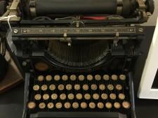 Macchina da scrivere Underwood  usata aTreviso