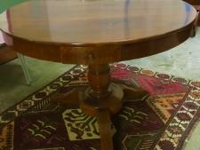 Tavolo rotondo usato a Treviso