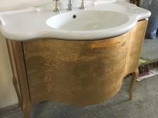 Lavello con mobile usato a Treviso