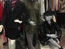 Abbigliamento ed accessori usati a Treviso